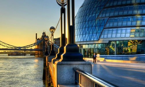 Recommendations for finding an office space to rent in London