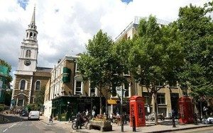 Clerkenwell Office Space To Let