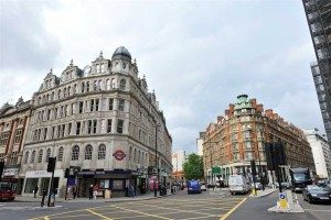 Knightsbridge office space to let