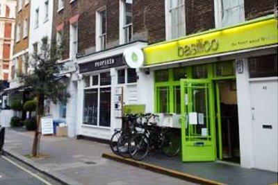 46 Crawford Street, London W1
