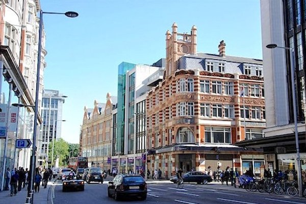 Office Space for Rent in Kensington, London