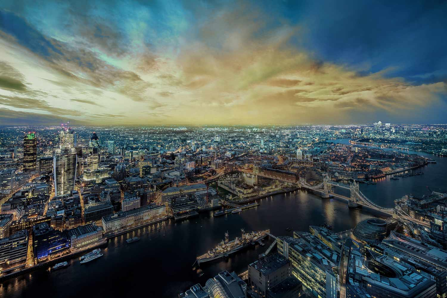 Find Your Ideal London Office Space