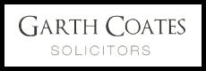 Garth Coates
