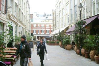 143 -147 Regent Street, London W1B