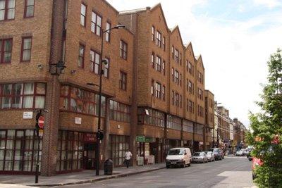 39 Praed Street, London W2