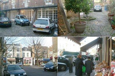5 Primrose Mews, London NW1