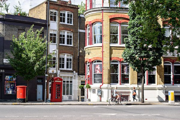 Office Space for Rent in Clerkenwell, London