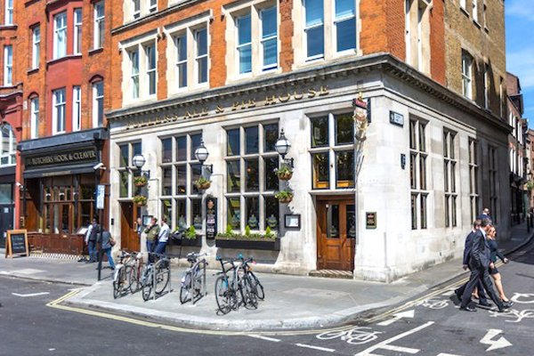 Office Space for Rent in Farringdon, London