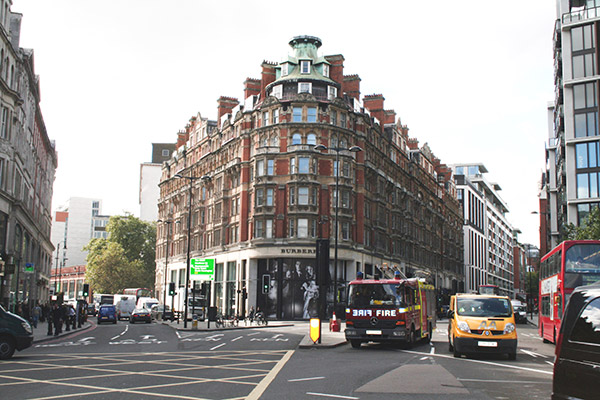 Office Space for Rent in Knightsbridge, London