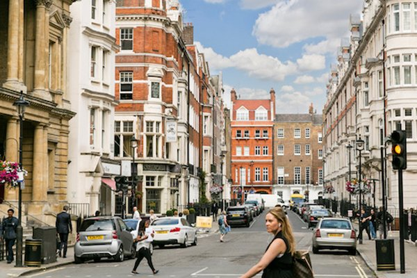 Office Space for Rent in Marylebone, London