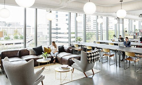 7 tips for finding an affordable office space to rent in London